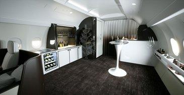 A321LR Four Seasons
