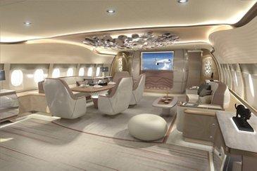 A350餐厅