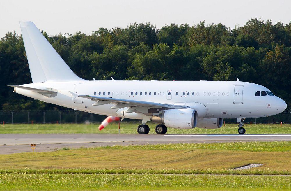 ACJ318 D-APWG K5 Aviation