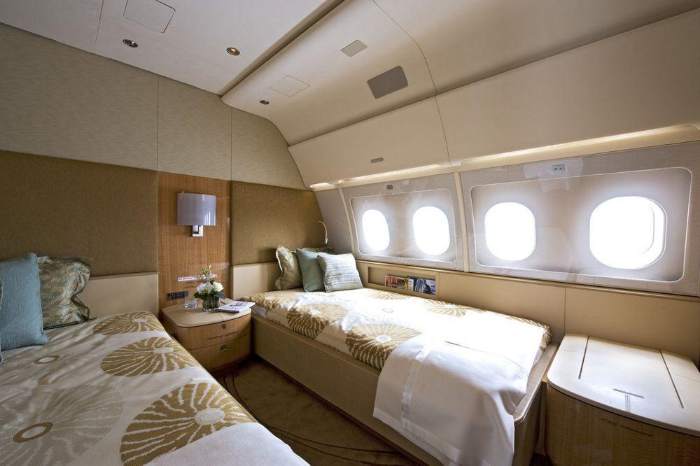 ACJ319 OE-LIP Tyrolean Jet Services
