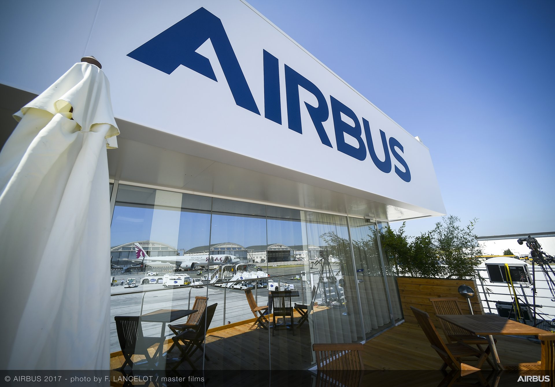 AIRBUS Ambiance Day0 PAS2017