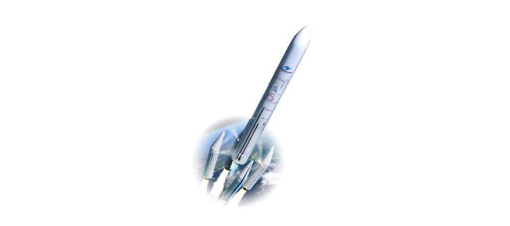 Ottobrunn Rakete