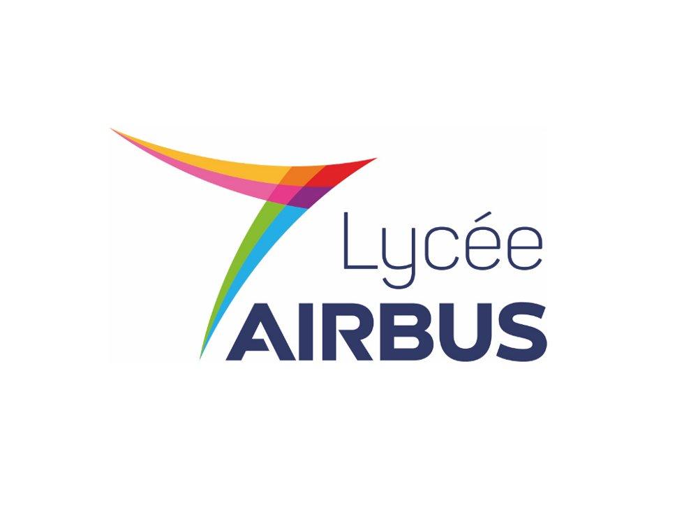 Lycee Airbus Logo (smaller)