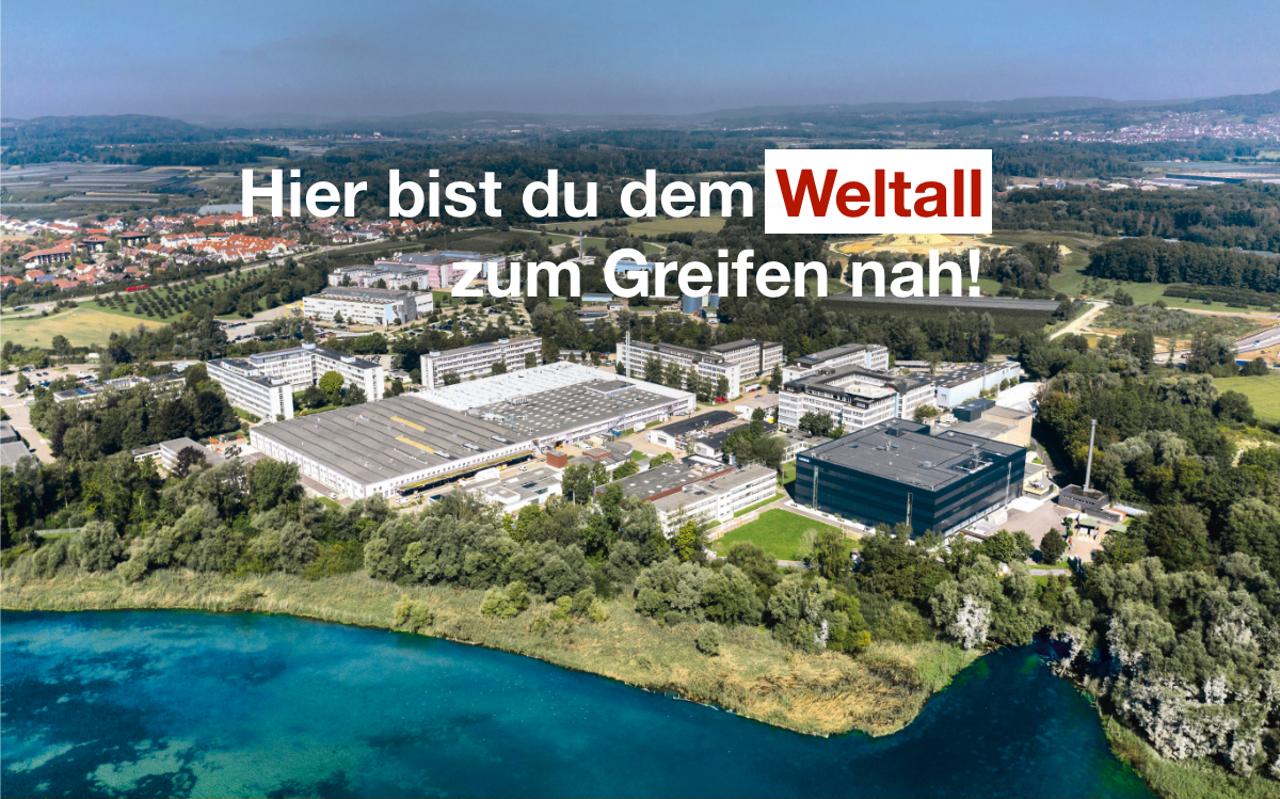 Friedrichshafen teaser