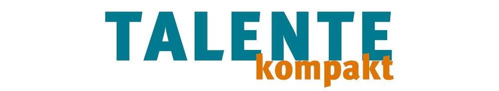 Logo Talente Kompakt RGB