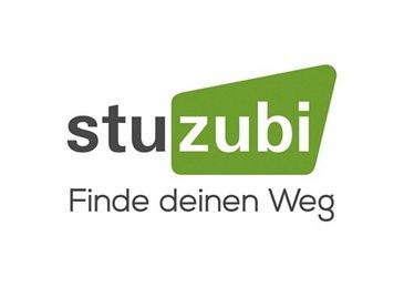 Stuzubi De Logo