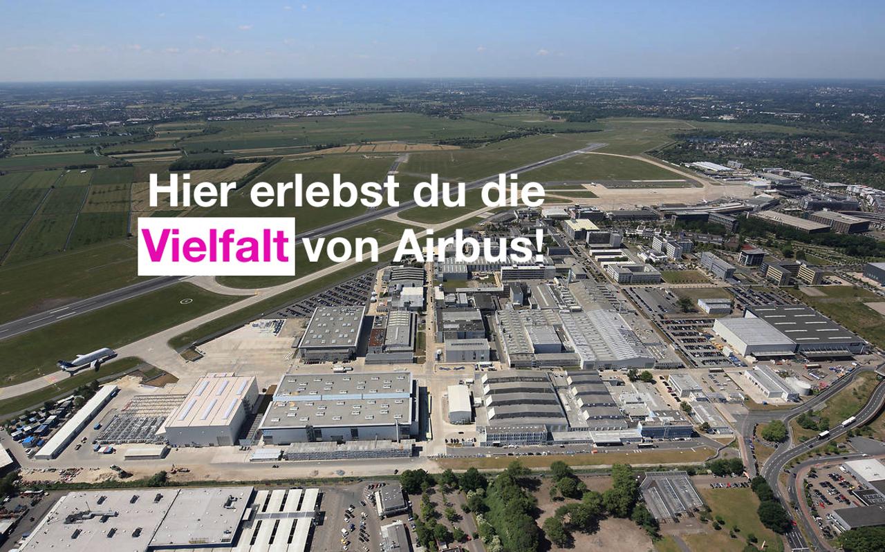 Bremen Aerial Plant 2015