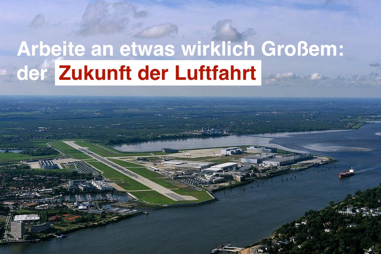 Hamburg Teaser Phrase