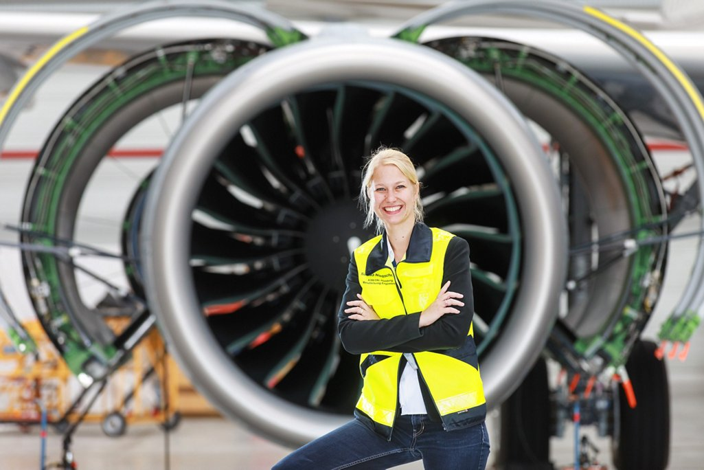 Careers at Airbus