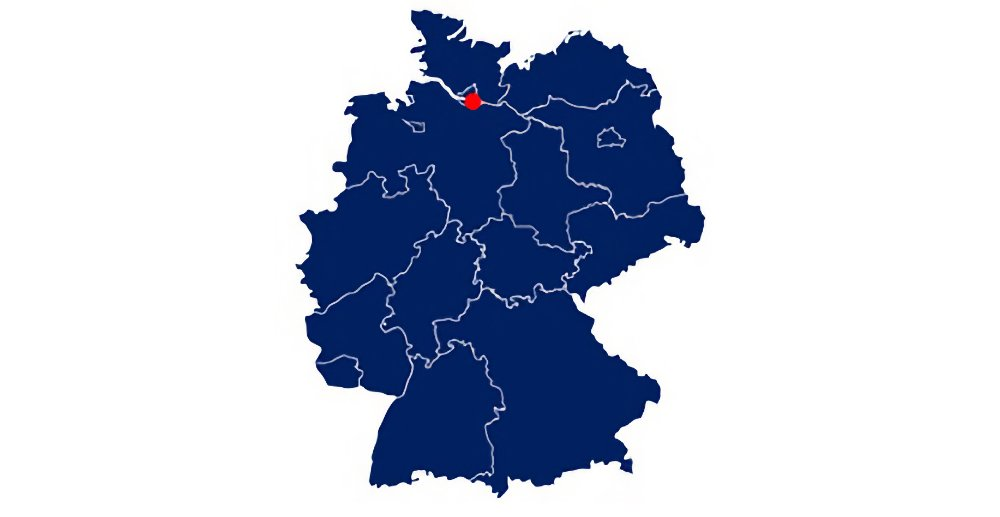 Stade Map