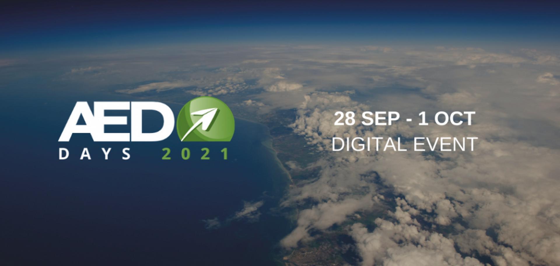 Airbus Careers AED 2021 Event