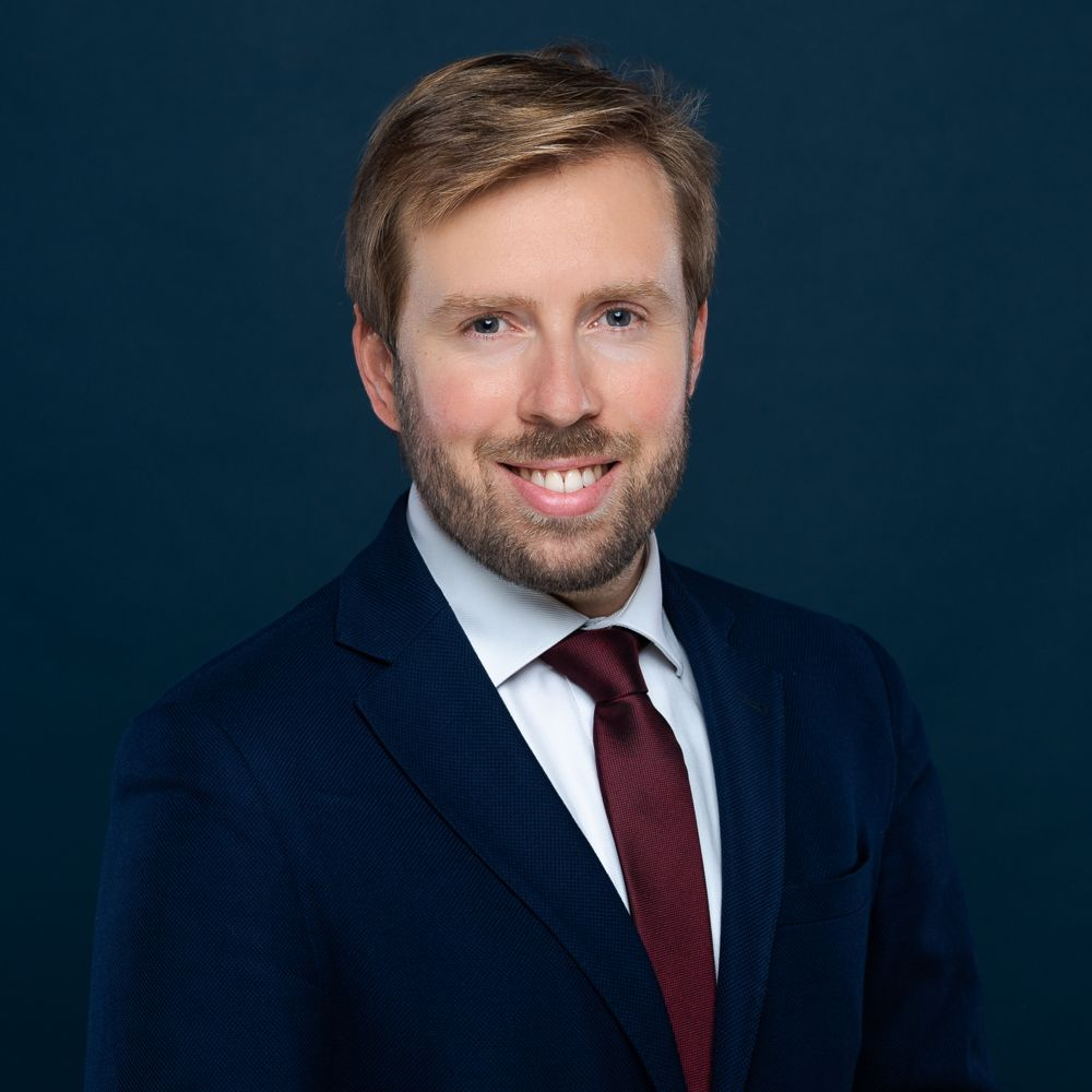 Pierre-Alexis is Business Growth Manager at Airbus Defence and Space
