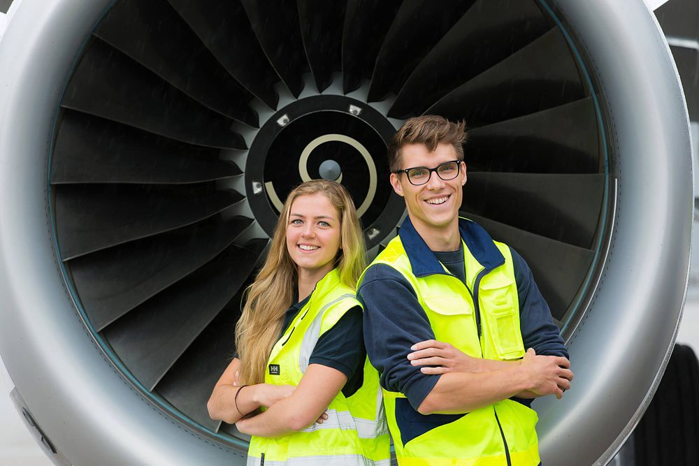 Innovators Inventors Integrators We are Airbus Services.