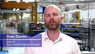 Airbus Ryan Davies Welcome Video
