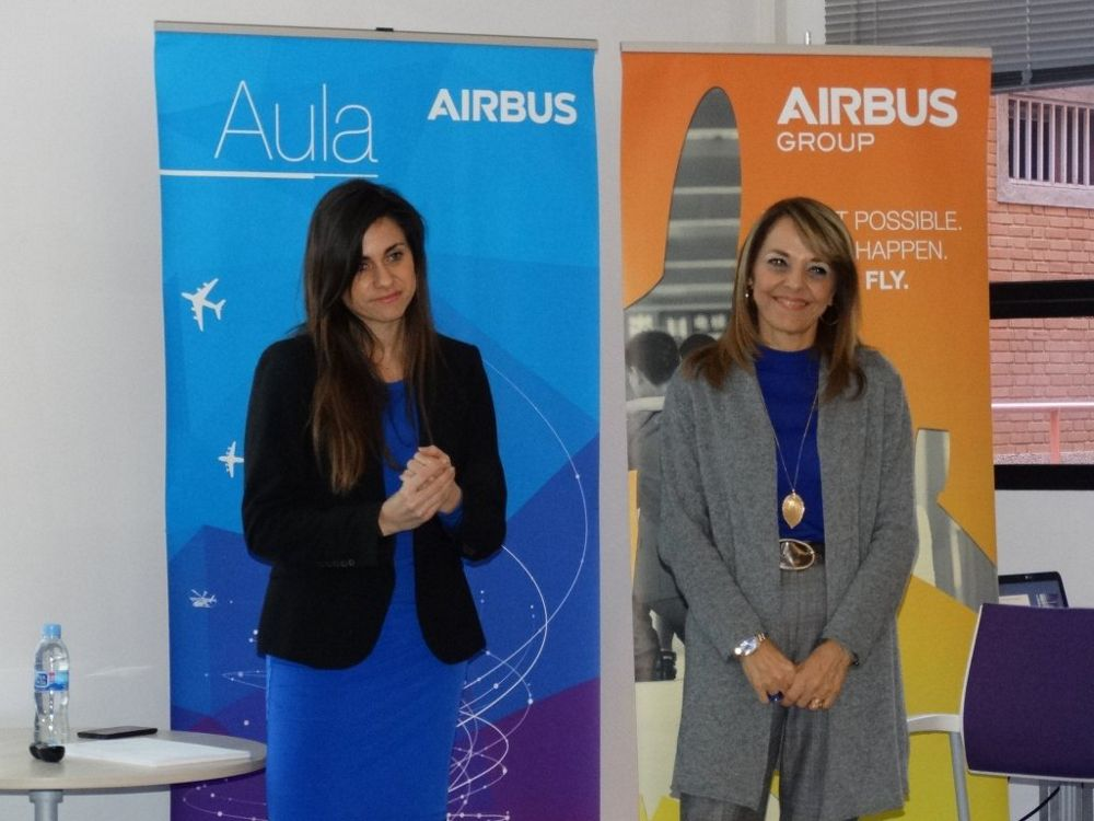 The Airbus Innovation Project at the Polytechnic University of Madrid challenged student teams to develop urban mobility solutions.