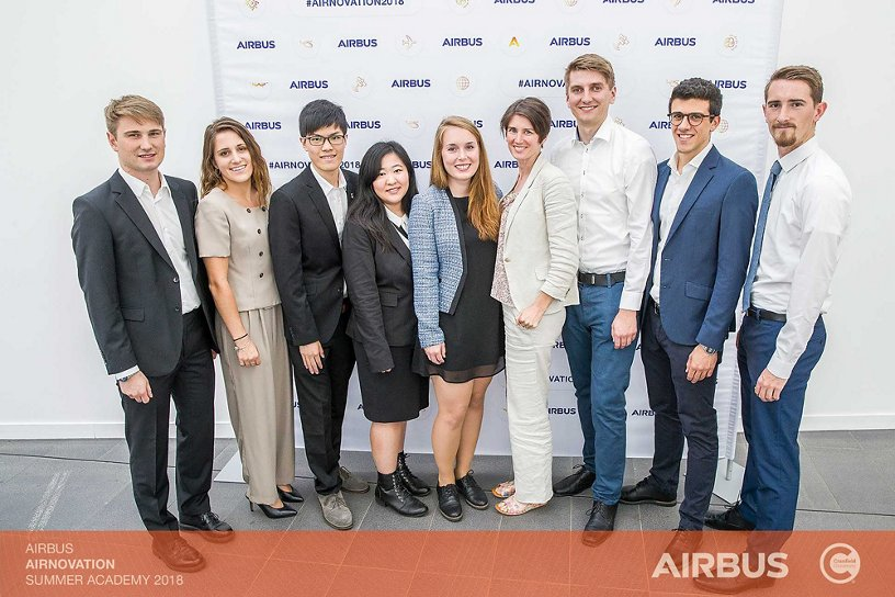 Airnovation Team 6 – SQUAD