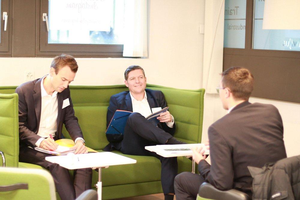 NextGen Finance Program, meeting