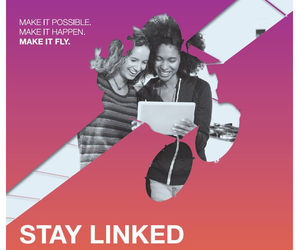 Stay Linked Web