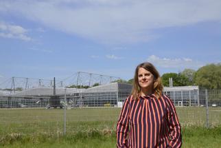 Monika is Head of WS Tornado in Manching, Germany.