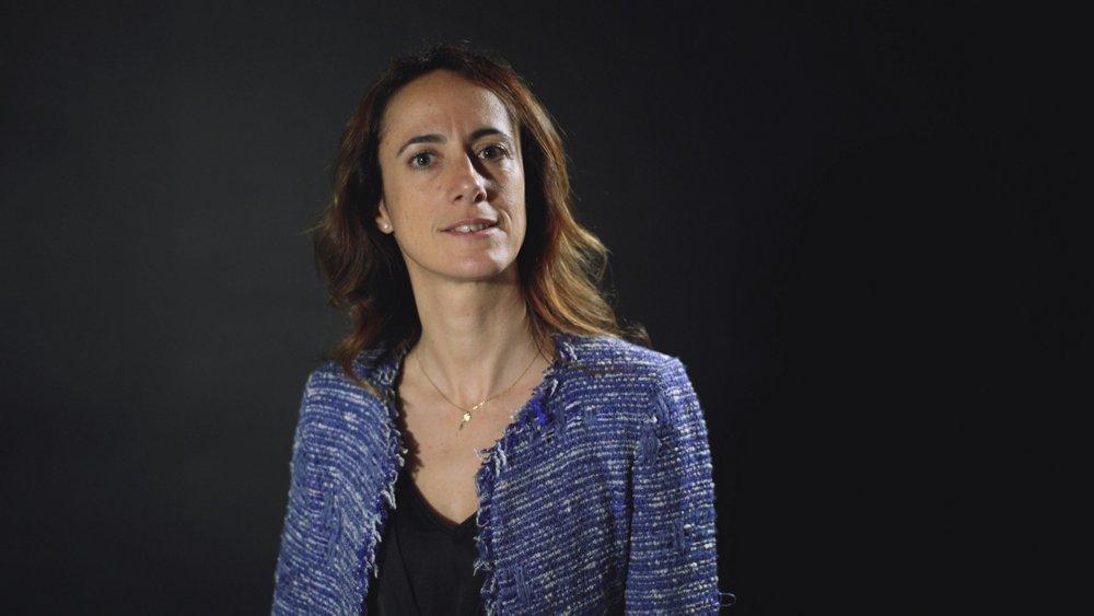 Laure Prieto