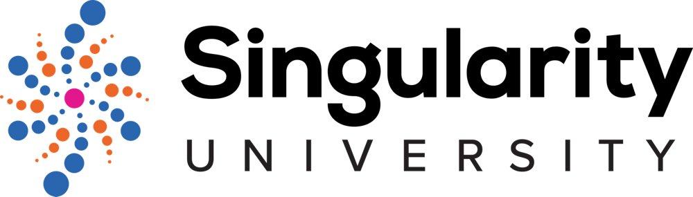 Singularity University logo