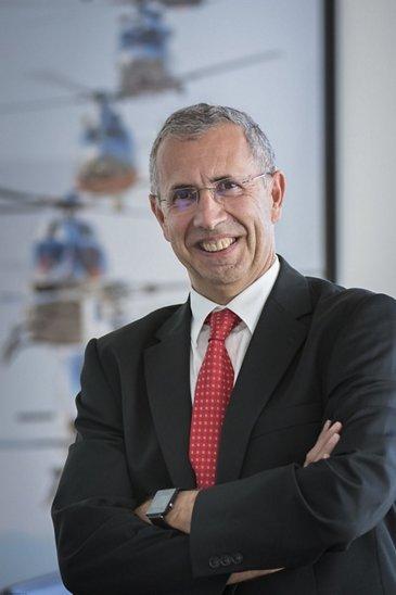 Alain FLOURENS Airbus