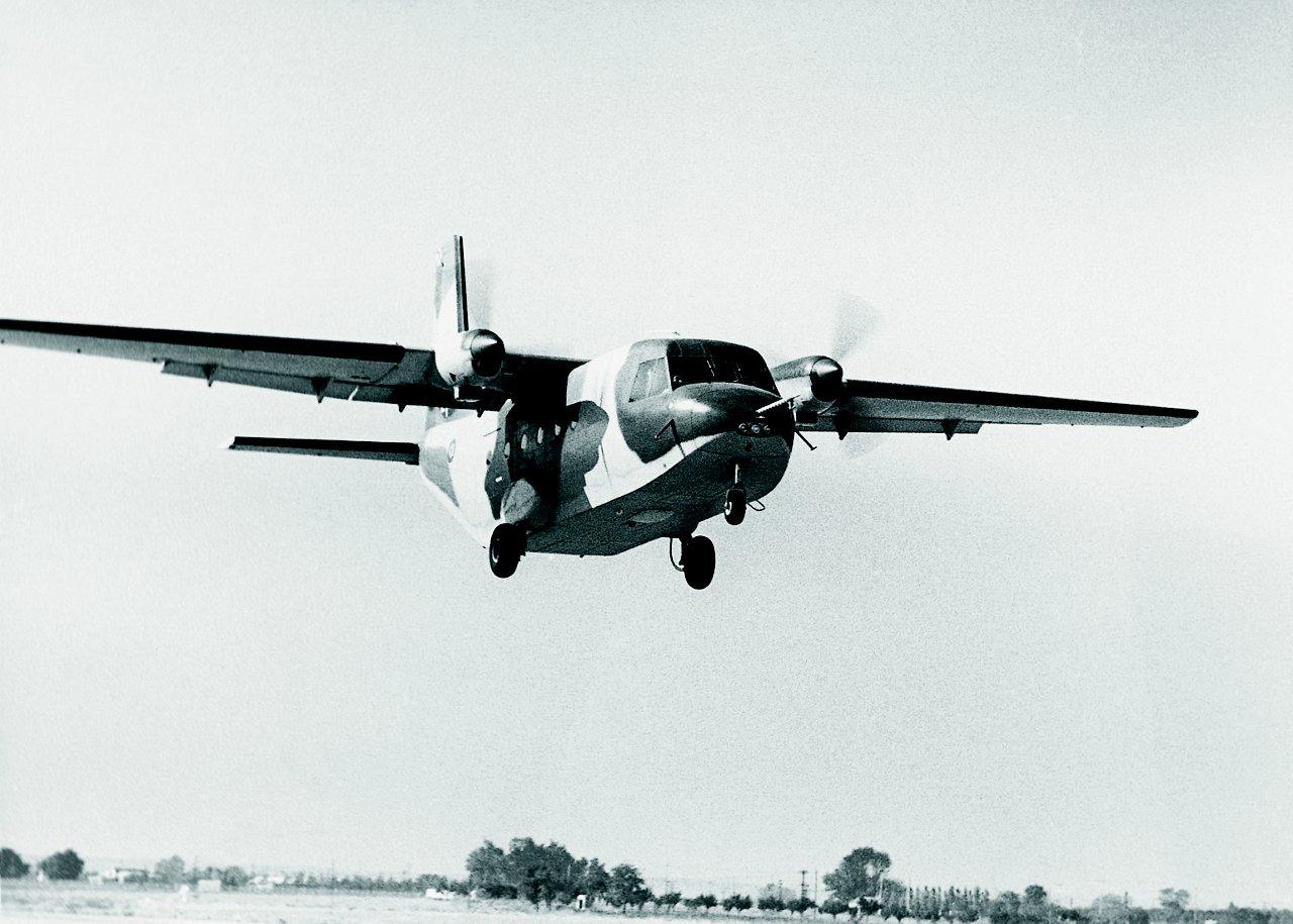 History - Company - Airbus