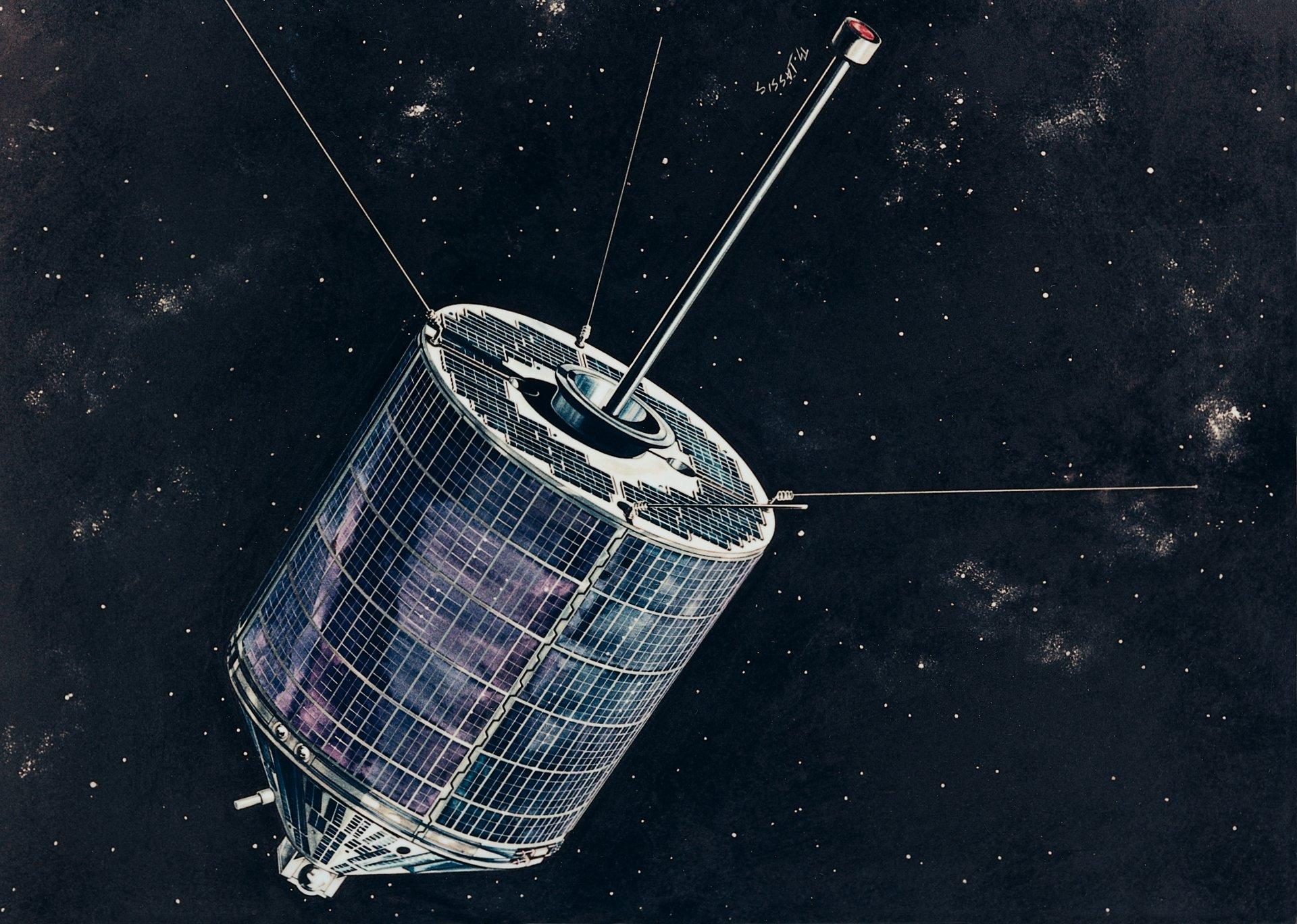 Azur Satellite