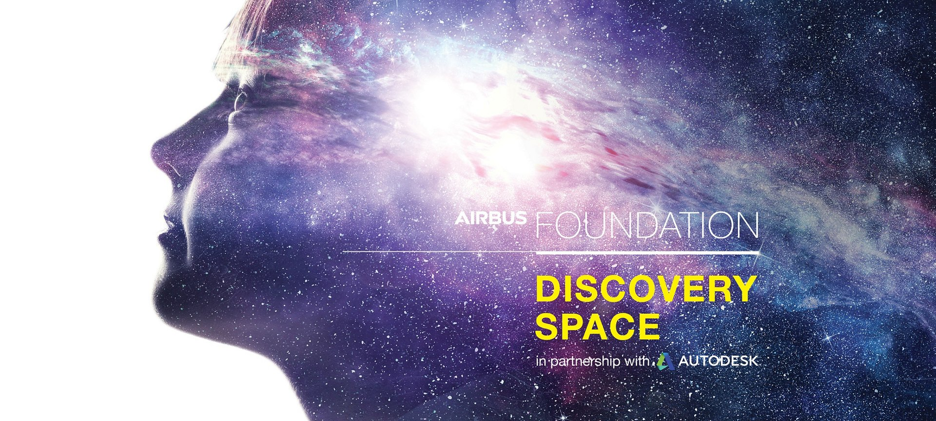 Discovery Space - Company - Airbus - Company - Airbus