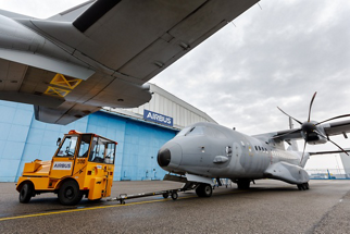 Altogether, Airbus has delivered to Polish customers 16 C295s to the Polish Air Force
