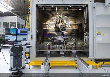 24 Machine Impression 3D Titane 2017
