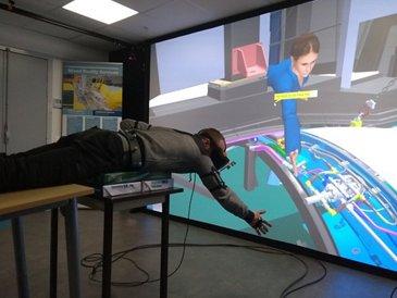 31 Simu 3D Realité Augmentée