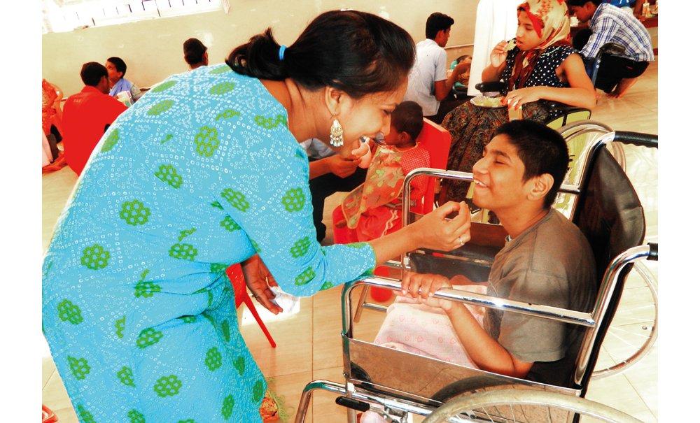 India Swanthana Program