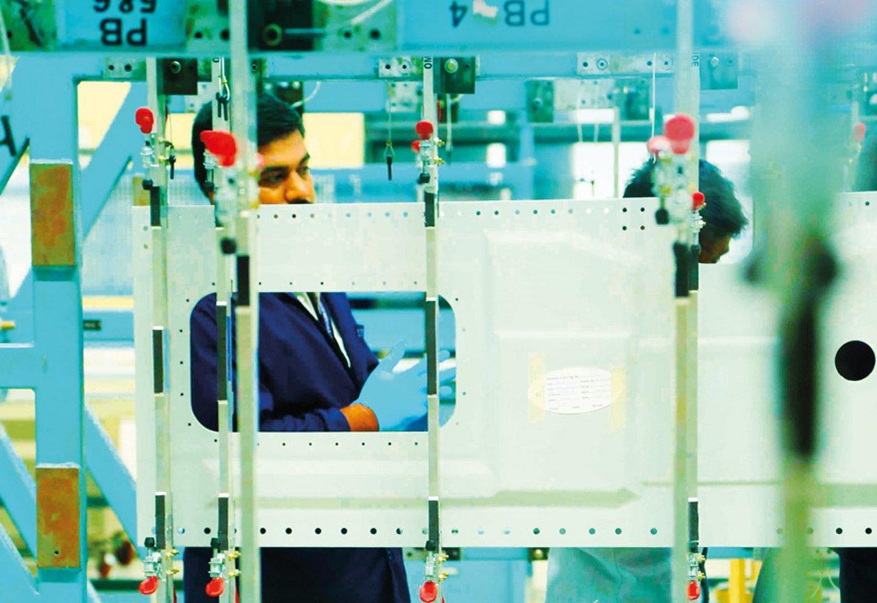 India Tata