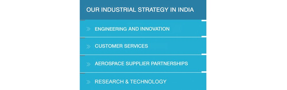 India Industrial Strategy