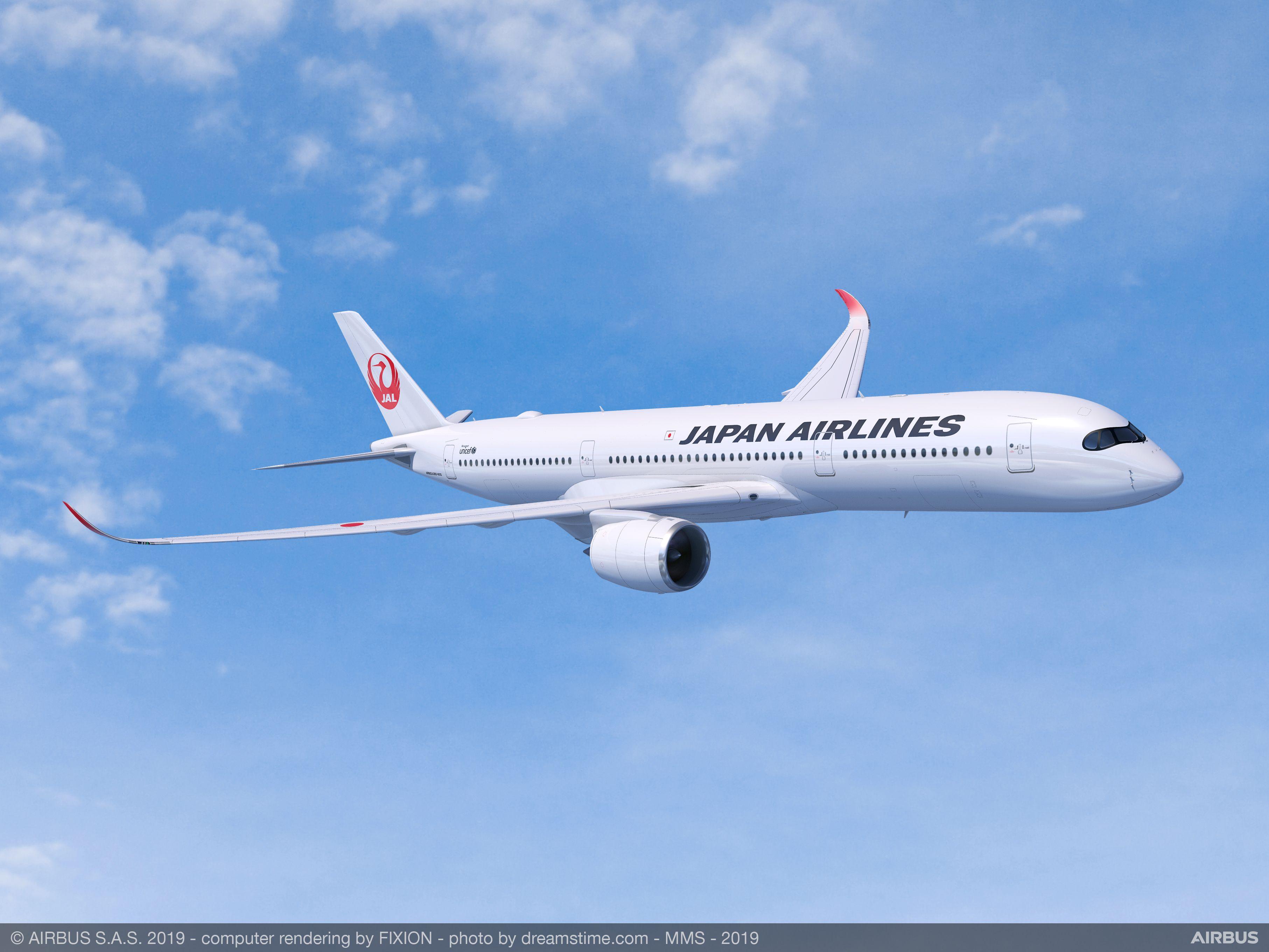 Airbus in Japan - Worldwide presence - Airbus