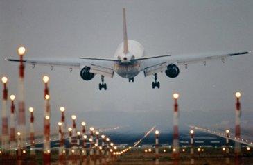 A310 Landing 98