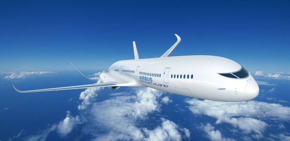 On the path towards cleaner and more sustainable flight