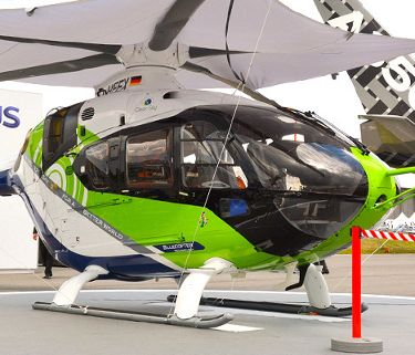 Rotorcraft Innovation