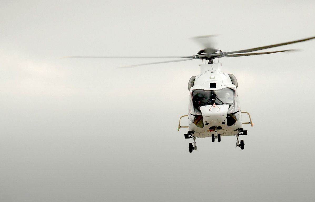Third H160 prototype joins the flight test campaign
