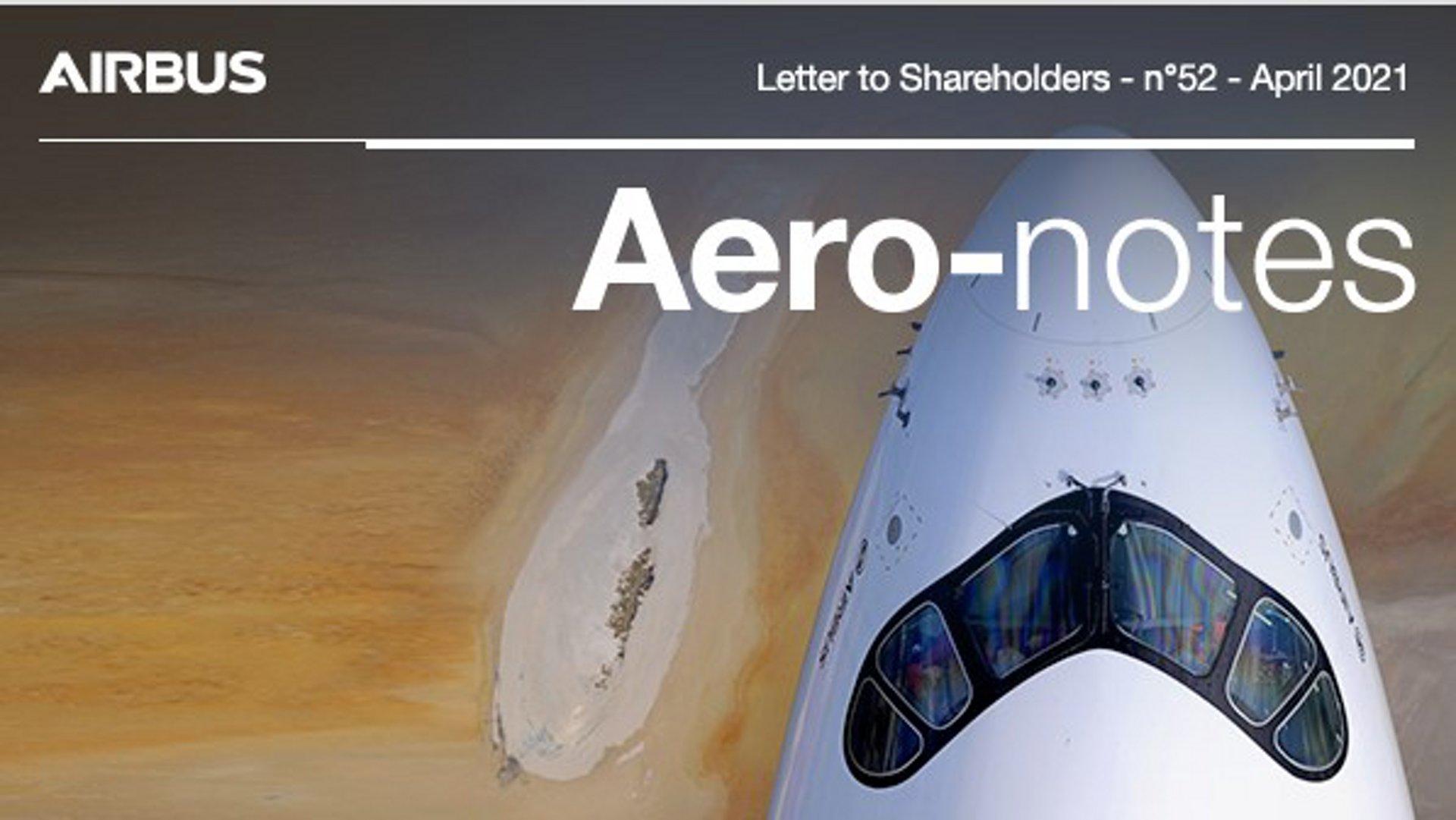 Aero-notes n° 52