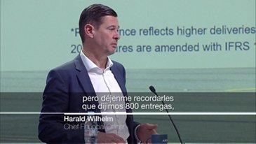 Resumen de la Conferencia de Prensa Anual 2019