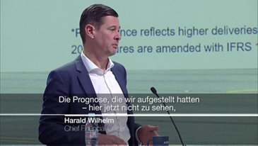 Highlights der Airbus Annual Press Conference 2019