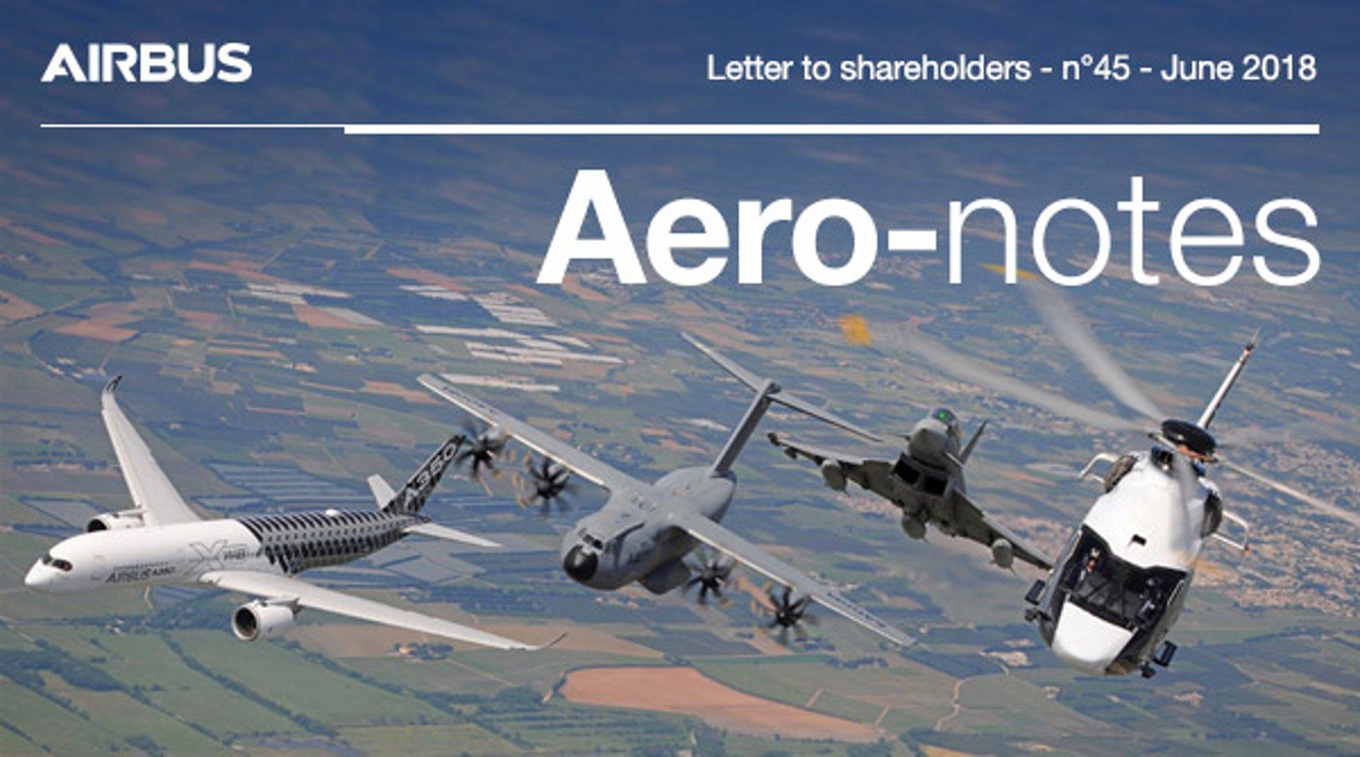 Aero-notes n°45