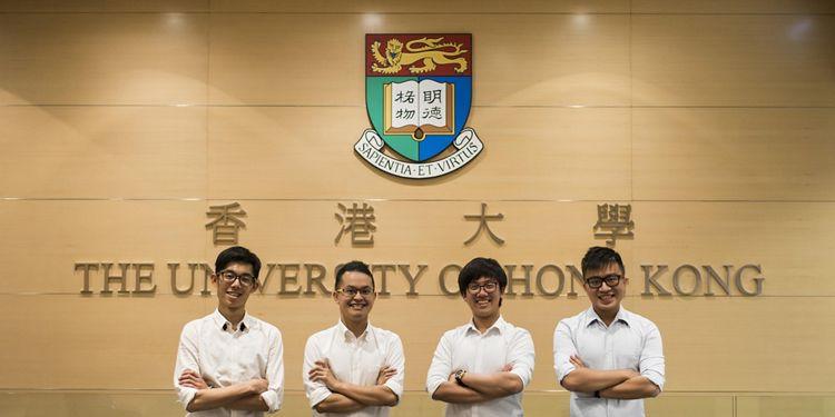 FYI 2017 Team DAELead Hong Kong Team