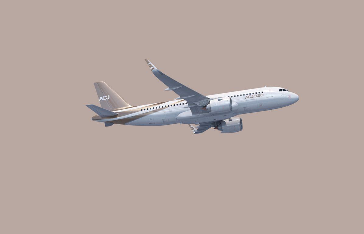 ACJ320