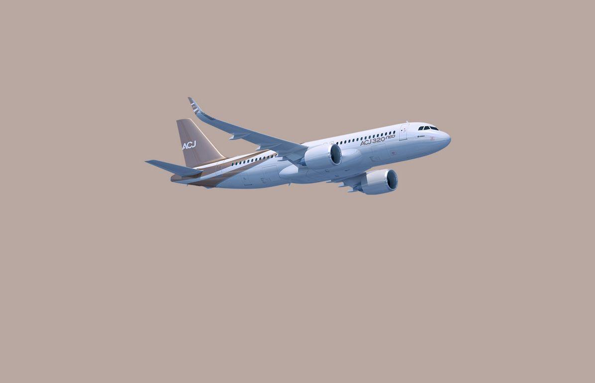 ACJ320neo