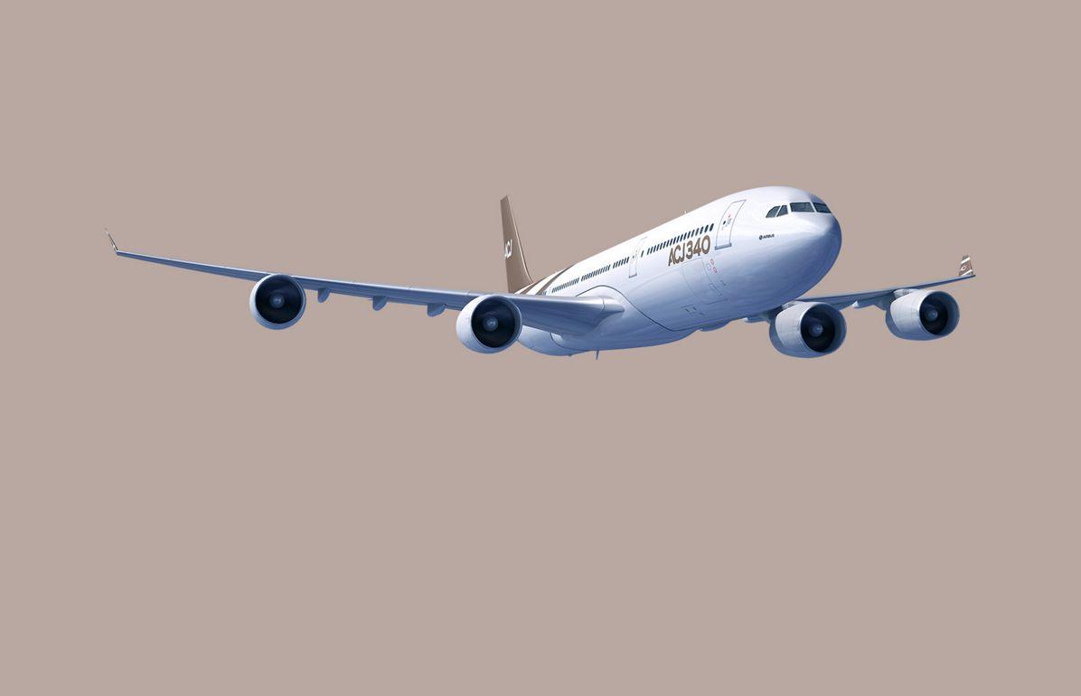 ACJ340