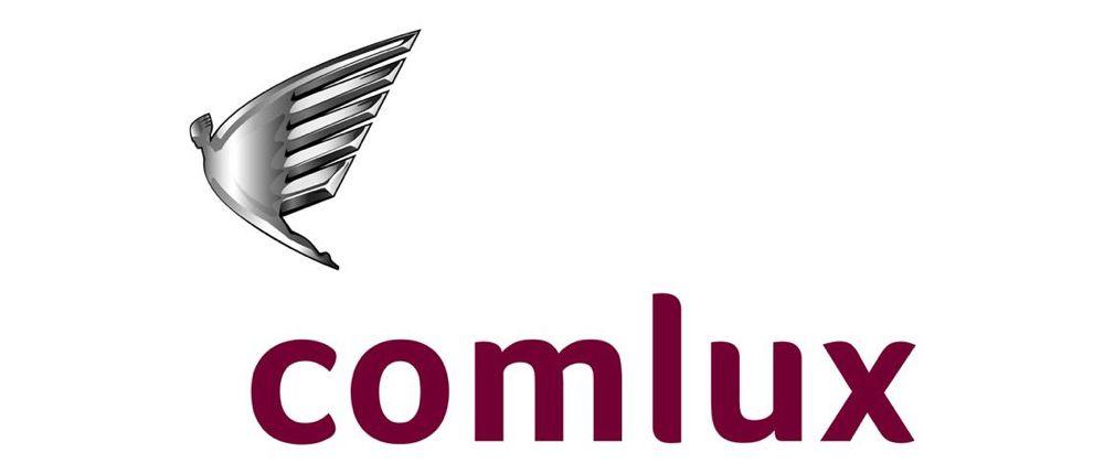 Comlux Group Logo