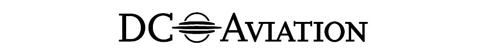 Logo DC Aviation